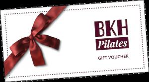 BKH Pilates Gift Voucher